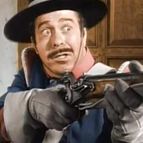 Caporal Reyes's avatar