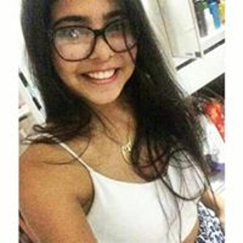 Fabrine Marques's avatar