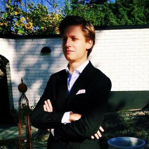 Hampus Lennaárd's avatar