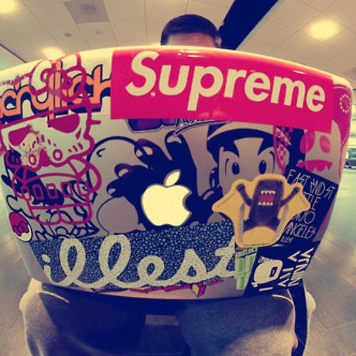 SUPREME!!!!!'s avatar