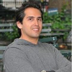 Guilherme Costa Machado