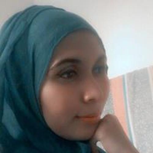 Nuha Abdul Aziz's avatar