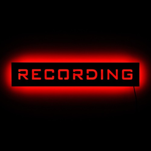 Live Recording's avatar