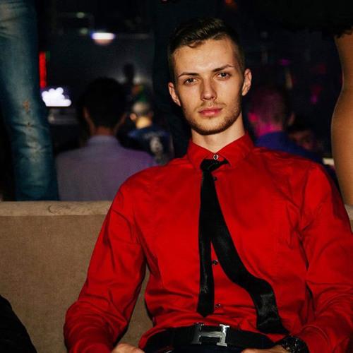 Denis Anitei's avatar