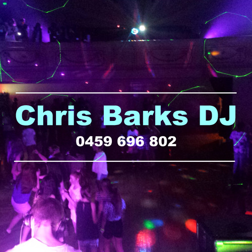 DJ PilotBarks's avatar