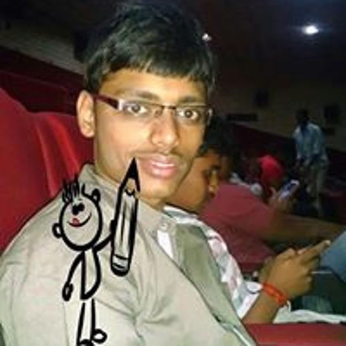 Vinay Paresh Shah's avatar