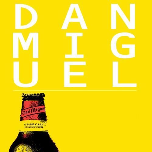 Dan Miguel - Night Flight