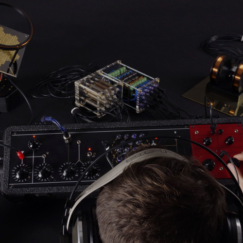 Kabbalistic Synthesizer's avatar