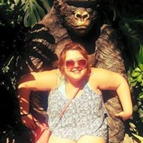 Lauren Montgomery's avatar