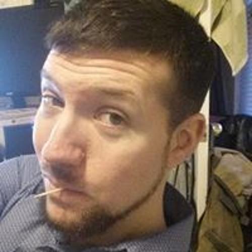Dylan K Carson's avatar