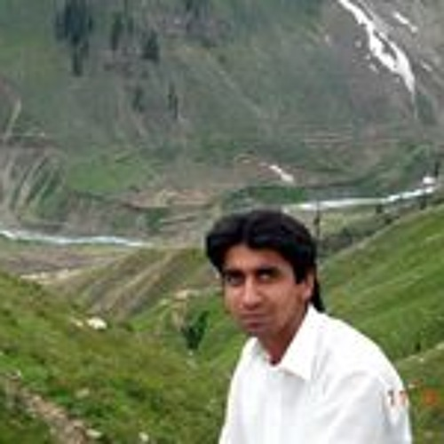Saad Awan's avatar