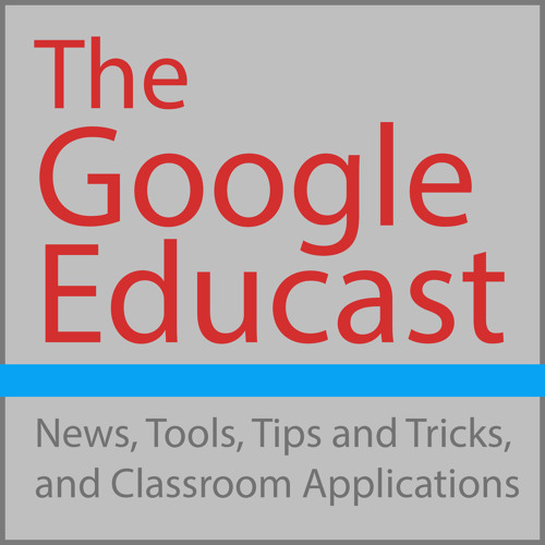 The Google Educast's avatar