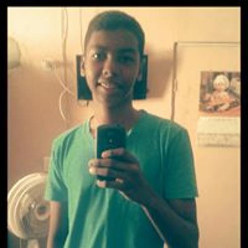 Oscar Quintana's avatar