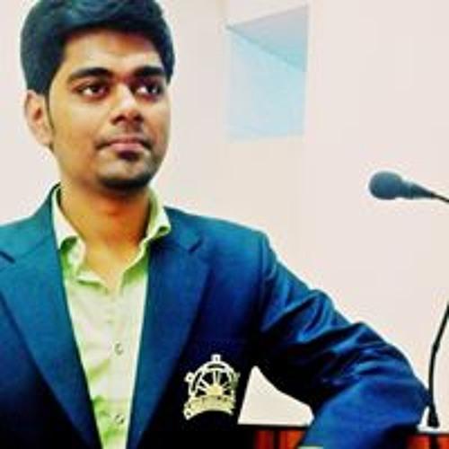 Dillip Kumar Sahoo's avatar