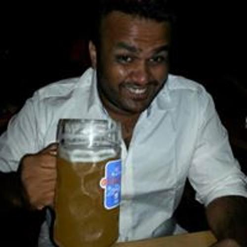 Dhanraj Shetty's avatar