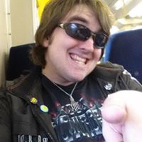 Barry Mayor's avatar