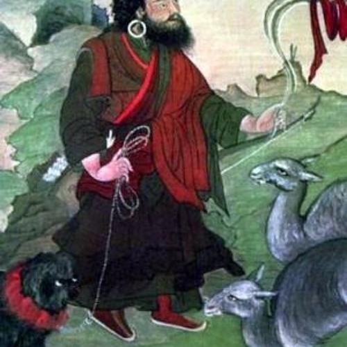Gorthaur(Jólorange)'s avatar
