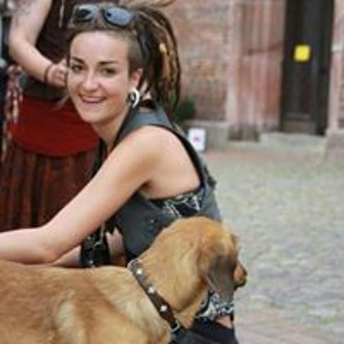 Sara Quadfasel's avatar