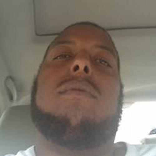 Jerome Britton Jr.'s avatar