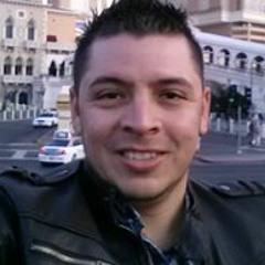 Jose Anselmo Santiago