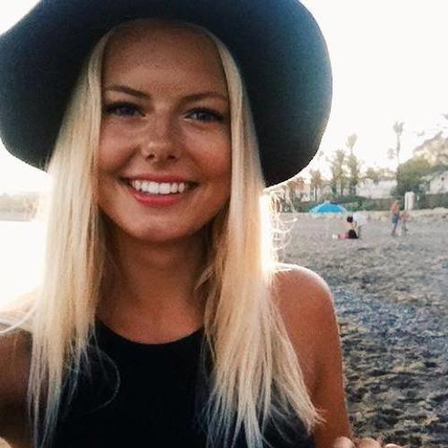 Fanny Jacobsen's avatar
