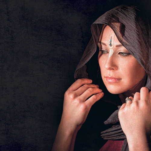 Ananda Monet's avatar