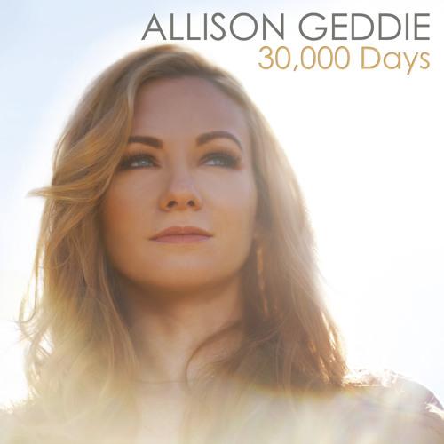 Allison Geddie's avatar