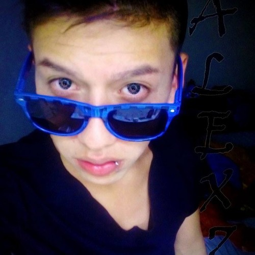 Antonio Alexander's avatar