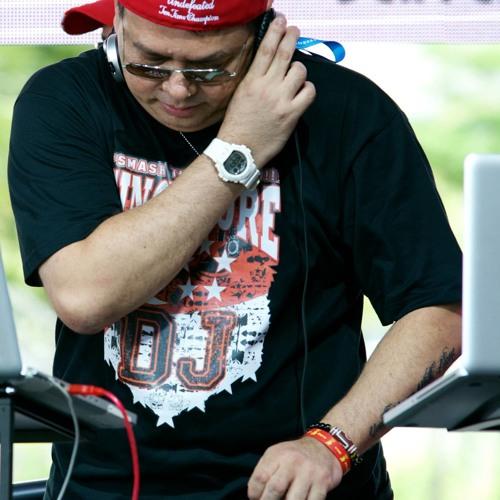 DJ Malcolm (X)'s avatar