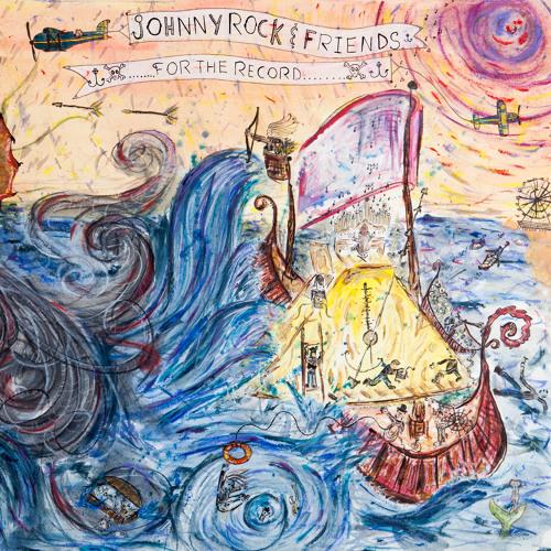Johnny Rock & Friends's avatar