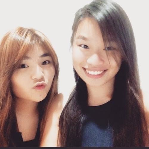 Savina Tan's avatar