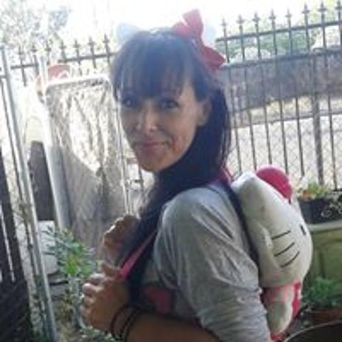 Rosanna Mendoza's avatar