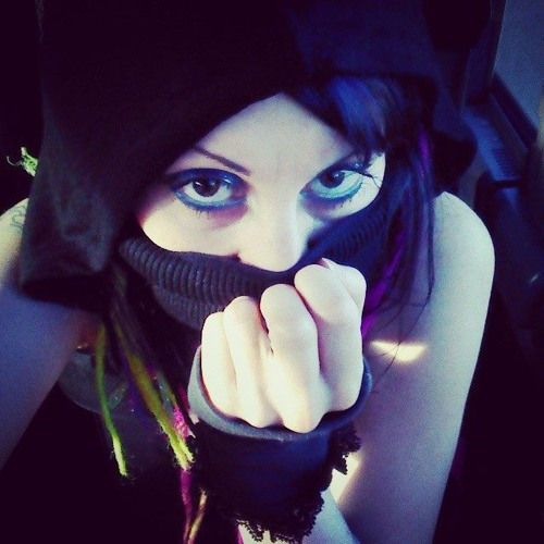 Sytantris's avatar