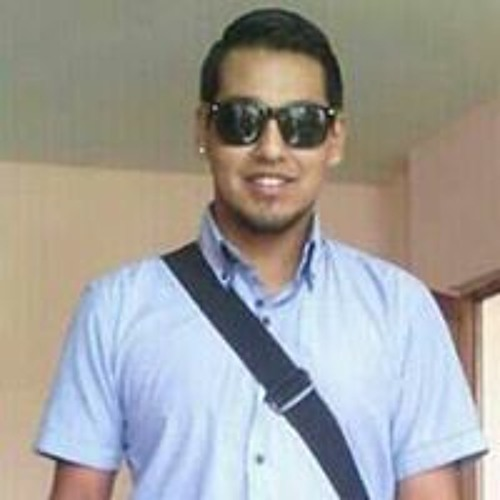 Adolfo Jorel Garcia Huiza's avatar
