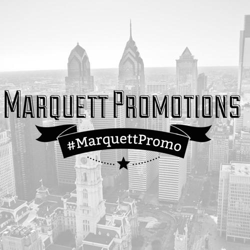 #MarquettPromo's avatar