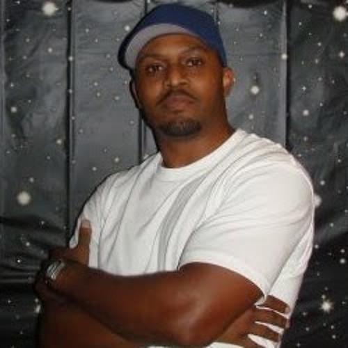 Cornelius Ward's avatar
