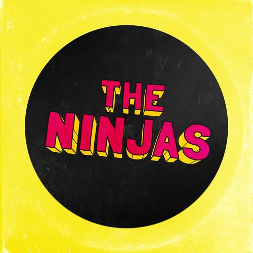 THE NINJAS's avatar