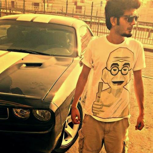 Mobin K shaji's avatar