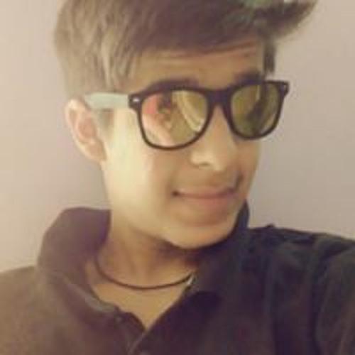 Piyush Alwani's avatar