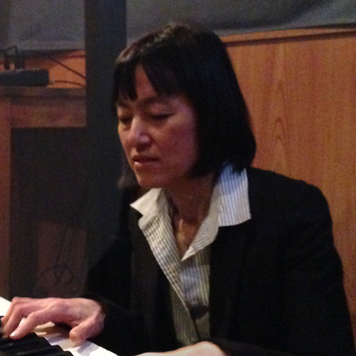 Yum  Haruki's avatar