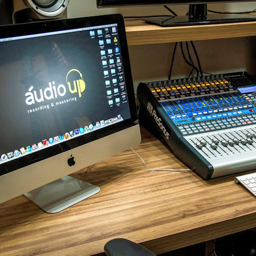 AudioUpEstudio's avatar