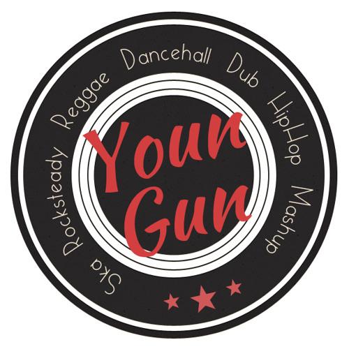 Youn-Gun [Dubsteady]'s avatar