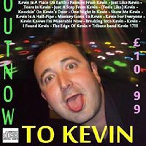 Kevin Jordan's avatar