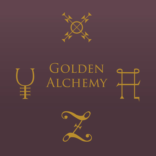 Golden Alchemy's avatar