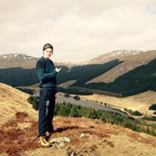 Lewis Hendrie's avatar