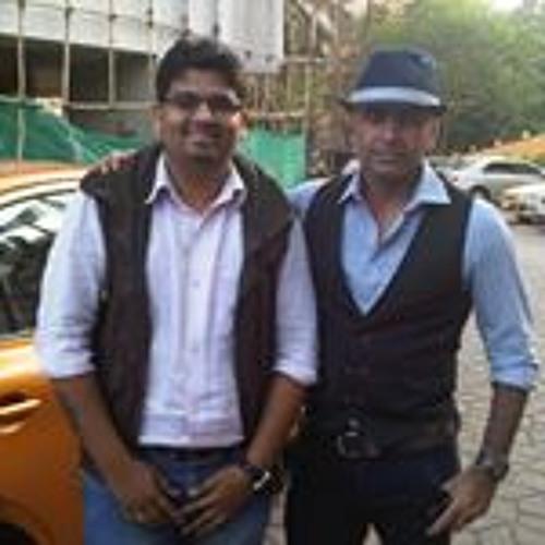 Anchor Rahul Singh's avatar
