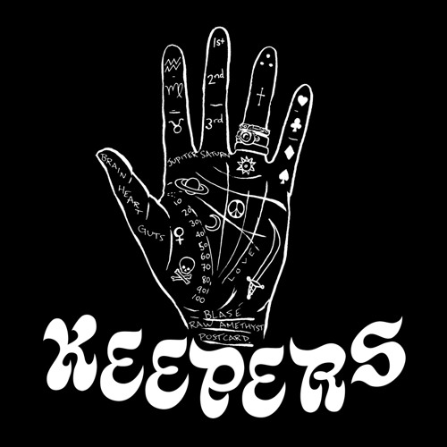 KEEPERS's avatar