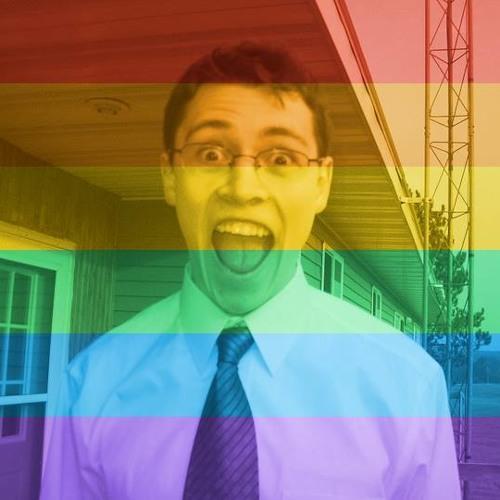 Robert G-spork Zeeland's avatar