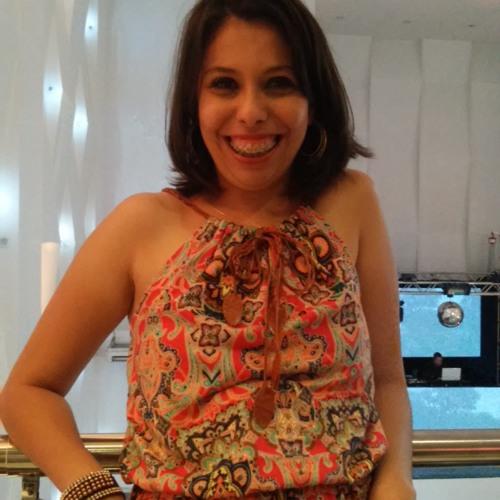 Tamires De Vasconcelos's avatar