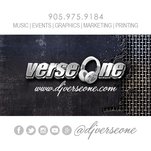 DJ Verse One | New Jack City